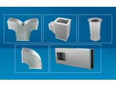 聚氨脂酚醛铝箔风管