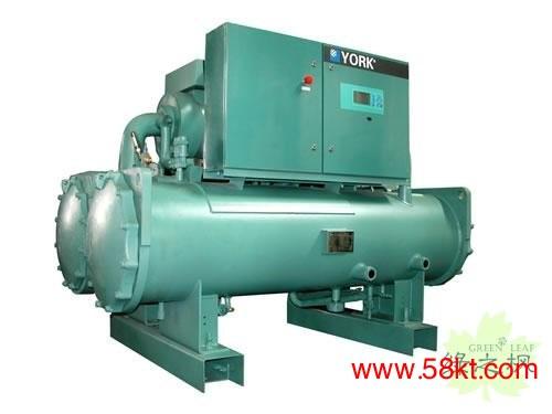 约克中央空调YK系列离心式冷水机组
