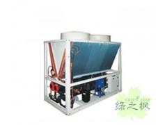 美国约克中央空调空气源热泵机组