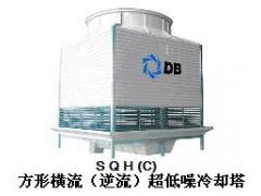 顿汉布什SQH方形横流冷却塔