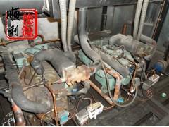 麦克维尔水源热泵WPS110