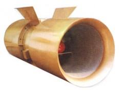 双富隧道射流风机系列