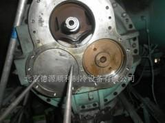 比泽尔螺杆压缩机不开机