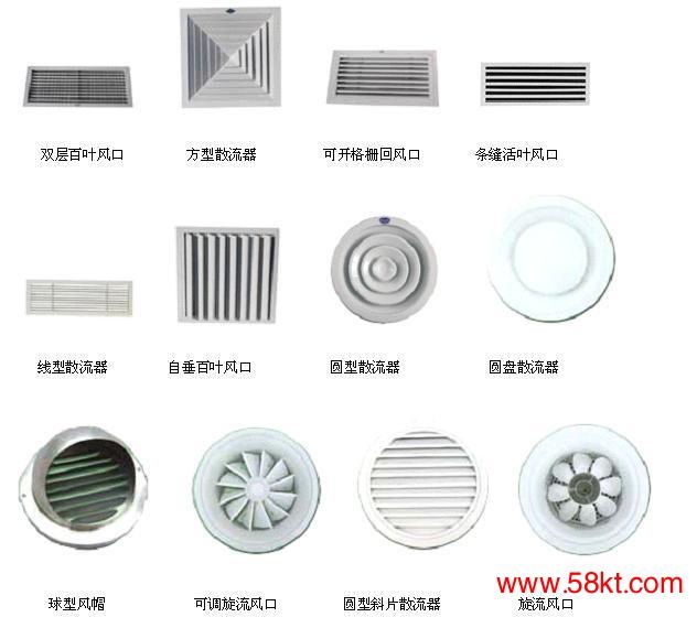 上海通风设备降温设备