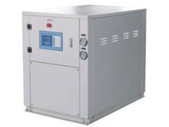水冷箱型工业冷水机组(-5℃)