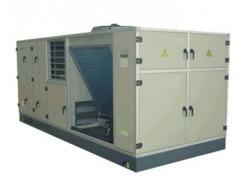 屋顶式及商用整体空调机