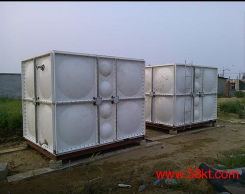 阜新玻璃钢水箱