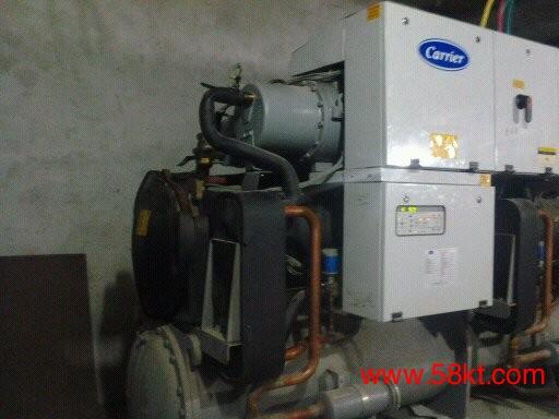制冷压缩机排气温度高故障
