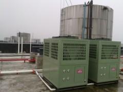 超低温空气源热泵(北方专用热)