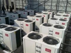 瑞姆专供酒店热水工程机组