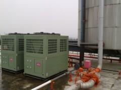热回收中央空调三联供