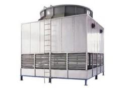 方型横流式冷却塔