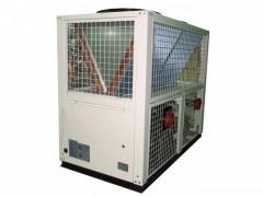 山东风冷式冷水机