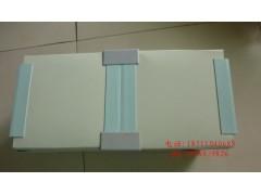 双面彩钢酚醛风管板2.0