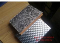 单面镀锌压花酚醛风管板2.0