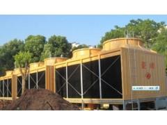 500吨方型冷却塔