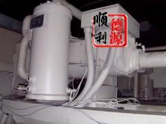 麦克维尔空调压缩机缺油