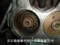 特灵中央空调压缩机冷凝压力过高