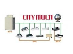 杭州公寓专用中央空调