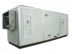 组合式空调机器