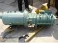 比泽尔螺杆压缩机压力低故障