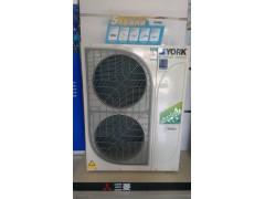 约克风冷热泵中央空调