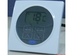 开利TMS960A触摸屏温控器