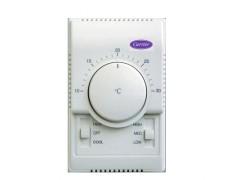采暖专用室内温控器