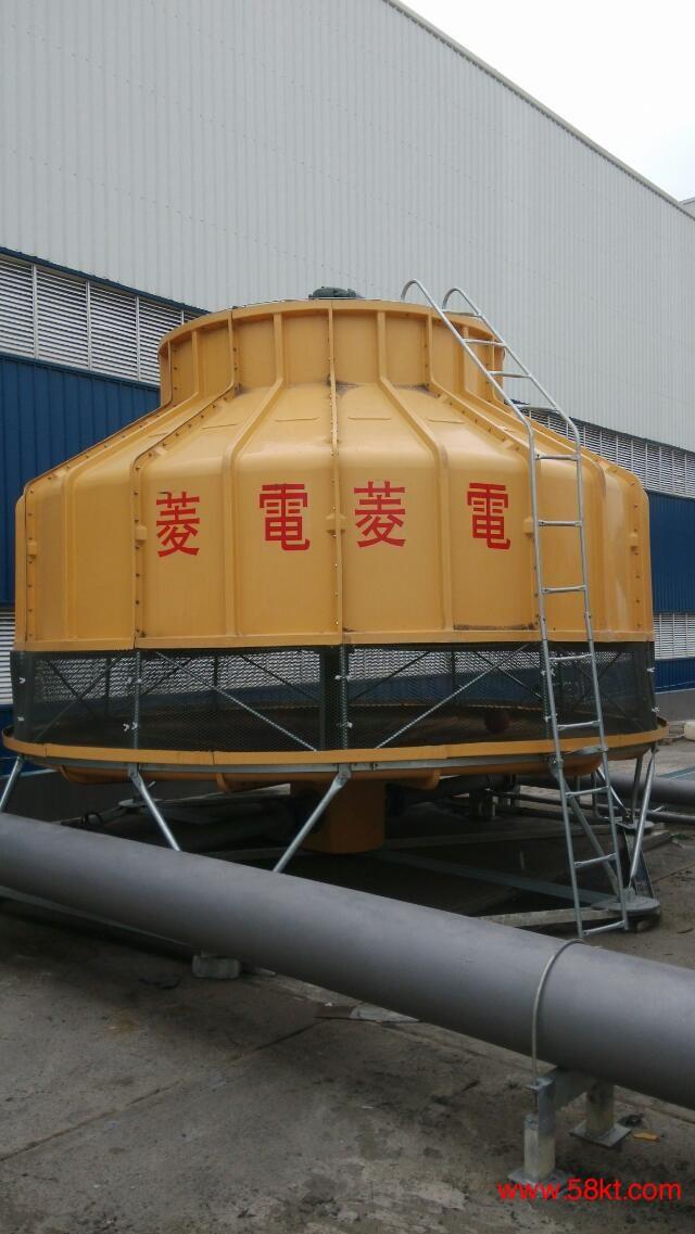 标准圆形冷却塔