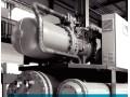 污水源热泵空调机组