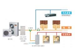 大金热回收热水MX系列