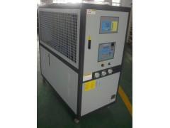 冷水机+模温机冷热一体机