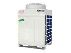 超低温模块式空气源热泵机组