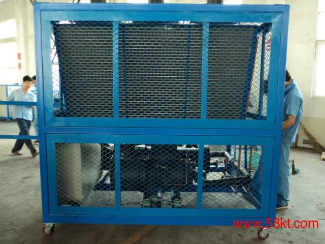 防爆化工螺杆冷水机