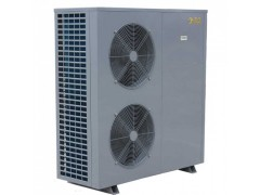 空调热泵热水机