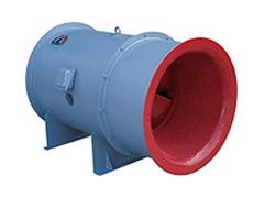 HL3高效低噪混流风机