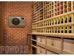 酒窖空调设计