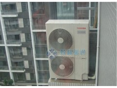 成都家用东芝中央空调