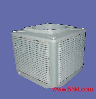 蒸发式冷气机