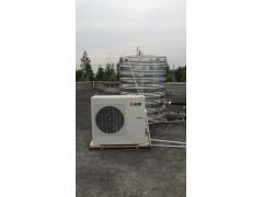 志高空气能热水机