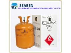 异丁烷R600A, 制冷剂 冷媒 空调添加剂
