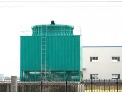 玻璃钢方形横流冷却塔