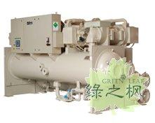 麦克维尔单螺杆满液式水源热泵