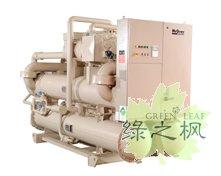 麦克维尔WPS.A单螺杆式水源热泵