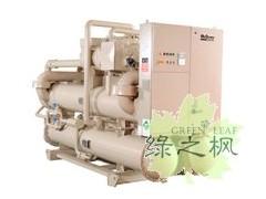 麦克维尔WPS.A单螺杆式水源热泵, 满液式