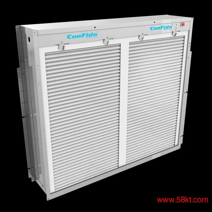 高压静电空气净化装置