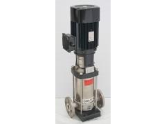 CDL4系列离心泵, 无负压供水泵 锅炉给水泵
