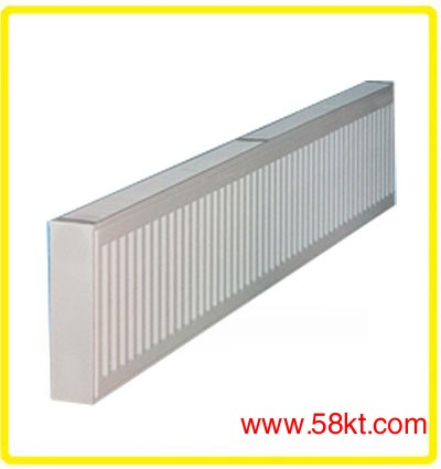GB型钢制板式散热器