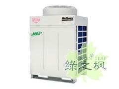 麦克维尔ECO系列商用直流变频空调