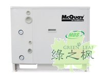 麦克维尔MDS系列直流变频水冷多联机组